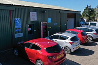 Isle of Skye Garage Highland motors
