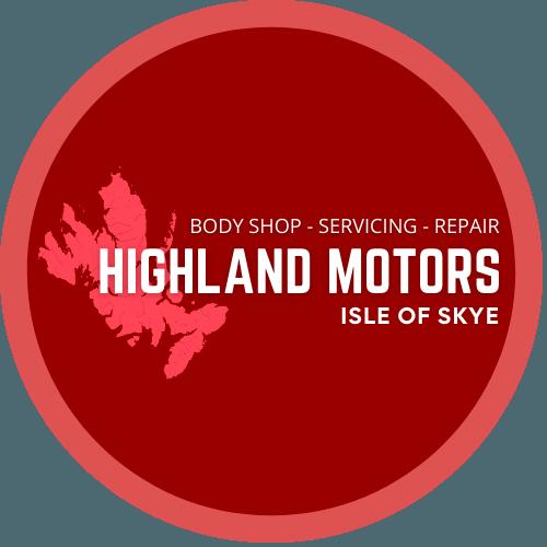 Highland Motors Logo